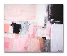 Load image into Gallery viewer, 'Monochrome Love Series 2' | Kirsten Jackson | Painting