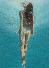 Load image into Gallery viewer, 'Piscina 2' | Nicole Tijoux | Painting