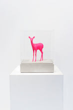 Load image into Gallery viewer, Bambi (Pink)  I Paco Raphael | Sculpture
