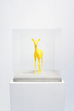 Load image into Gallery viewer, Bambi (Yellow) I Paco Raphael | Sculpture