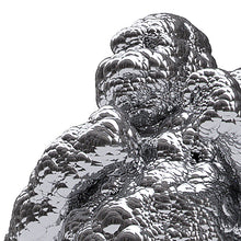 Load image into Gallery viewer, Kong (Silver) I Paco Raphael | Sculpture