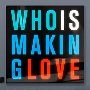Who's Making Love | Paco Raphael | Sculpture