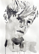 Load image into Gallery viewer, 'Boy' | Rikki Kasso | Painting