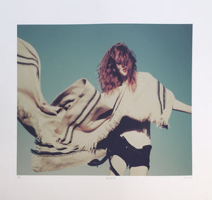 Breeze | Ali Mitton | Limited Edition Print