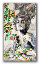Load image into Gallery viewer, 'Rafa II' | Gabriel Moreno | Limited Edition Print