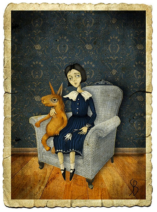 Family Portrait II | Sona Babajanyan | Limited Edition Print