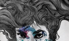 Load image into Gallery viewer, Iris | Gabriel Moreno | Limited Edition Print