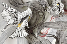 Load image into Gallery viewer, 'China' | Gabriel Moreno | Limited Edition Print