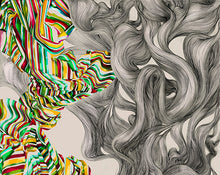 Load image into Gallery viewer, 'Rafa' | Gabriel Moreno | Limited Edition Print