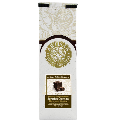 Artisan Coffee Roasters Bavarian Chocolate Coffee (DECAF)