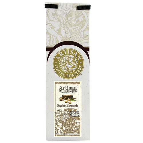 Artisan Coffee Roasters Chocolate Macadamia Nut Coffee