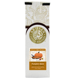 Artisan Coffee Roasters Pumpkin Spice Coffee