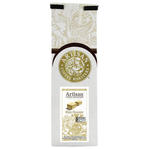 Artisan Coffee Roasters White Chocolate (DECAF)