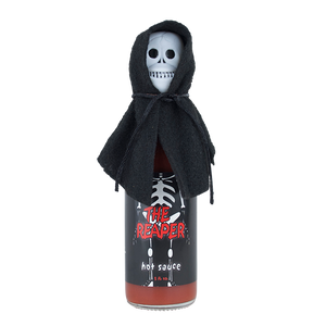 The Reaper Hot Sauce