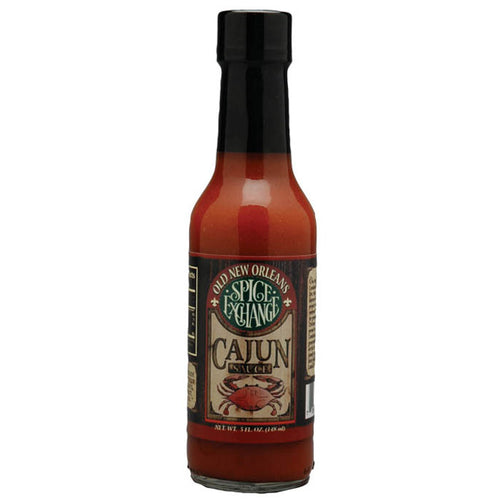 Spice Exchange Cajun Sauce
