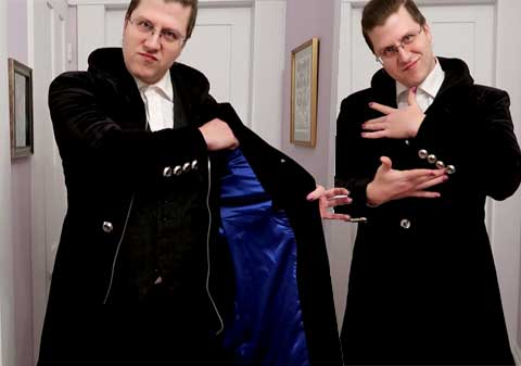 The Complete Guide Of 12th Doctor Cosplay