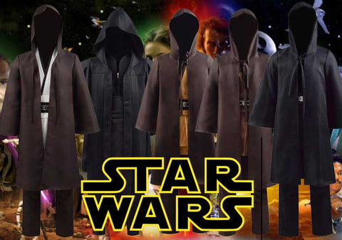 7 Easy Kids Star Wars Costumes For Your Boys And Girls