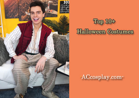 Where to Get Best Adult Halloween Costumes?