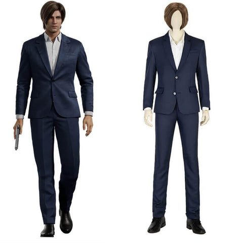 Leon S Kennedy Costumes