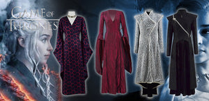 Game of Thrones Cosplay Costumes