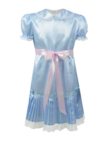Adults The Shining Blue Dress Grady Twins Costumes Ideas For Girls - ACcosplay