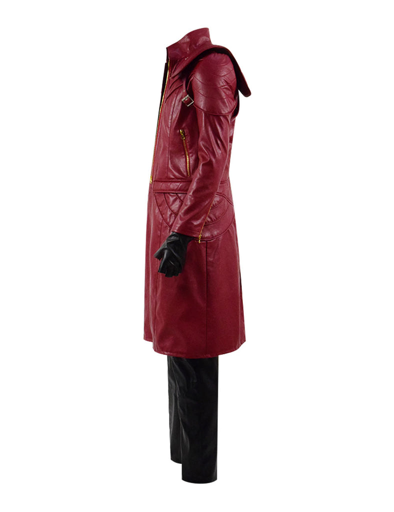 ACcosplay Devil May Cry V 5 DMC 5 Dante Cosplay Costume Ideas - ACcosplay