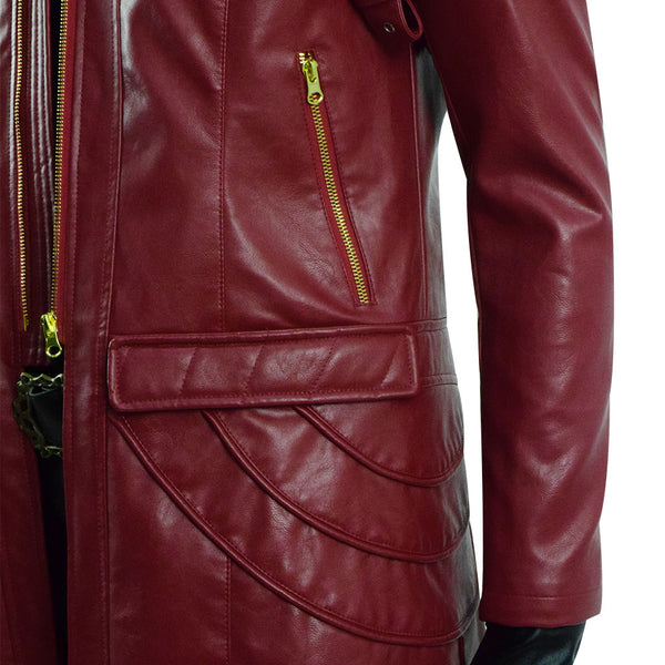 Devil May Cry V 5 DMC 5 Dante Cosplay Costume - ACcosplay
