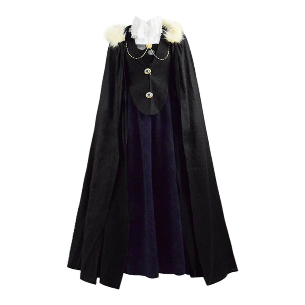 A Discovery Of Witches Season 2 Diana Bishop Cosplay Costume For Sale - ACcosplay