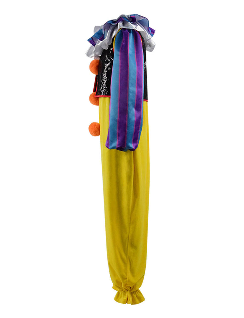 Accosplay Stephen King's It Clown Figures Pennywise Anime Cosplay Costume - ACcosplay