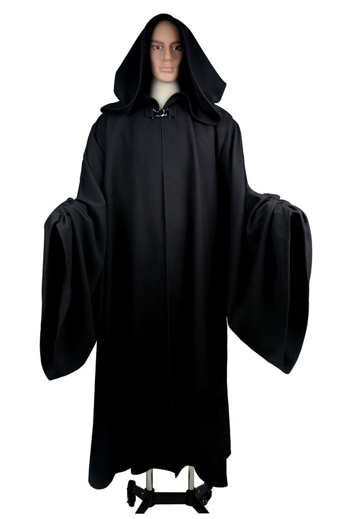 Star Wars Palpatine Robe Cosplay Costume Ideas - ACcosplay