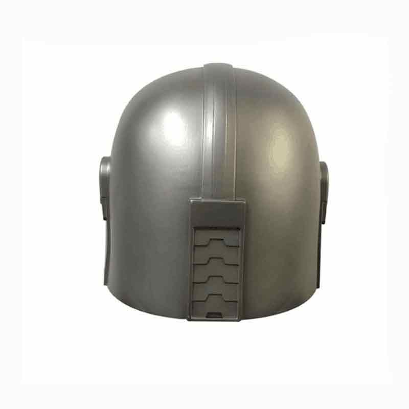 Star Wars The Mandalorian Cosplay Costume Full Face Mask Helmet - ACcosplay