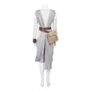 Star Wars VIII The Last Jedi Grey Rey Cosplay Ideas Costume Guide - ACcosplay