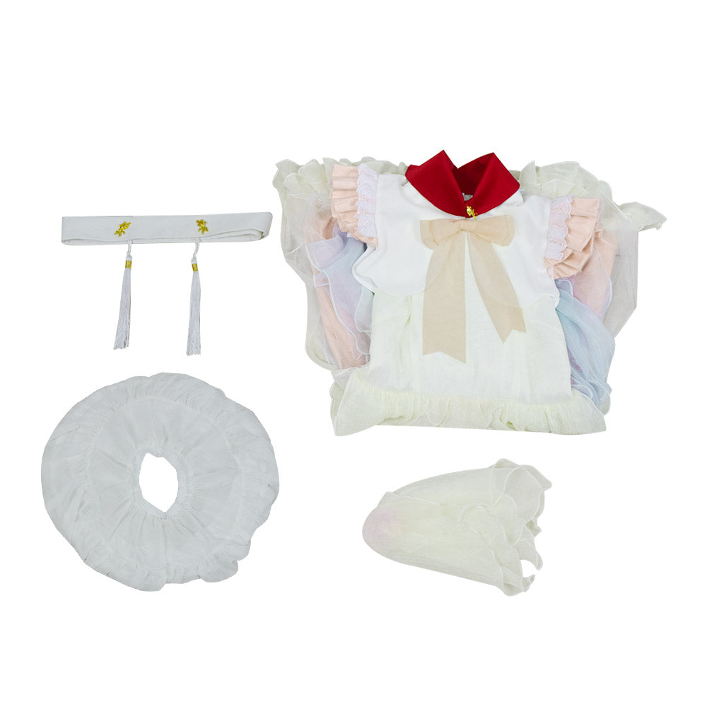 Anime Toilet Bound Hanako Kun Yashiro Nene Cosplay Costume - ACcosplay