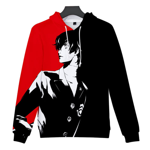 New Arrivals Anime Sweatshirt Cartoon Cosplay Hoodie 3D Printed Jacket 2019 - ACcosplay