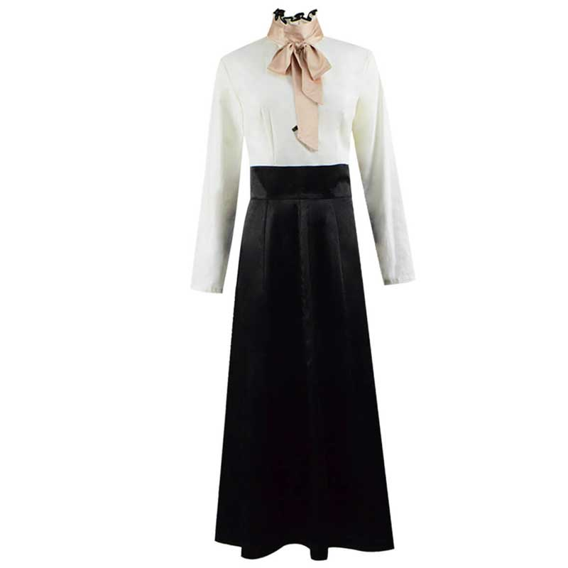 Gentleman Jack Season 1 2019 Anne Lister Coat Dress Cosplay Costume - ACcosplay