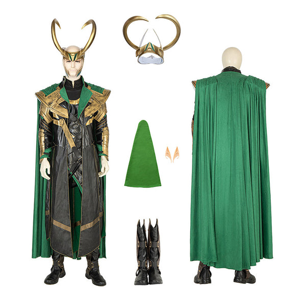 https://accosplay.com/products/loki-cosplay-the-avengers-thor-costume-halloween-suit-green-cape-with-helmet