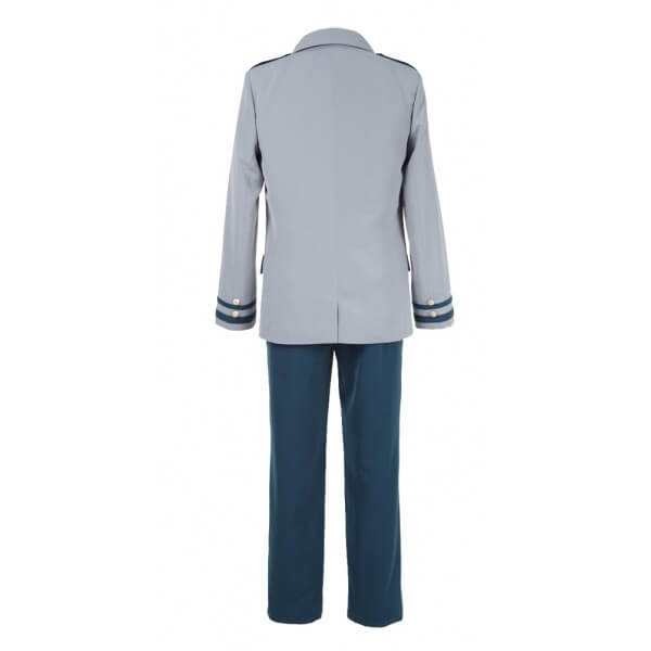 My Hero Academia Izuku Midoriya School Uniform Cosplay Costume - ACcosplay
