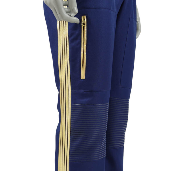 Star Trek Uniform Discovery Captain Gabriel Lorca Cosplay Costume - ACcosplay