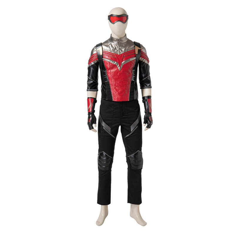 The Falcon And The Winter Soldier The Falcon Cosplay Costume ACcosplay