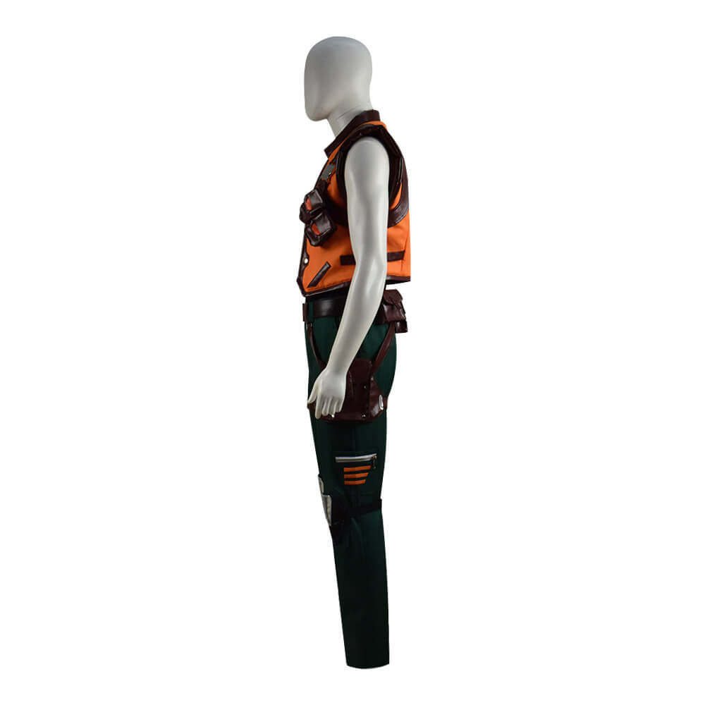 Best Valorant Breach Cosplay Costume For Halloween ACcosplay - ACcosplay