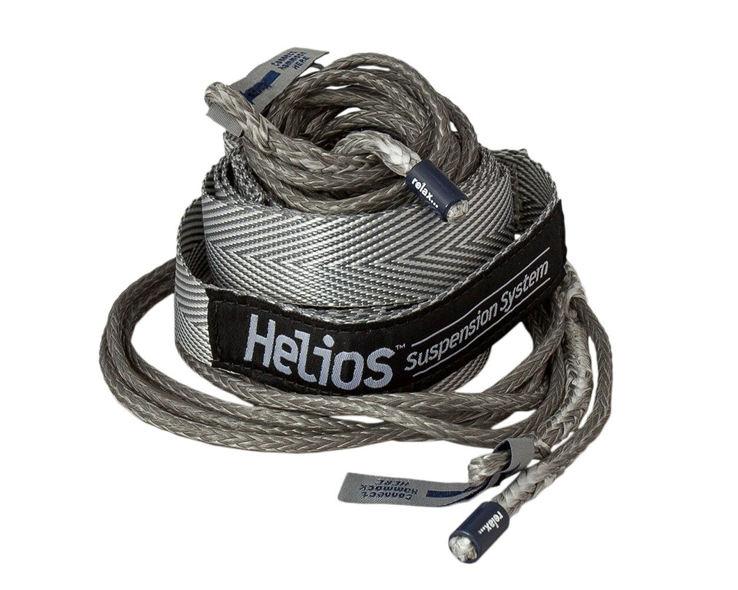 Helios Ultralight Suspension System
