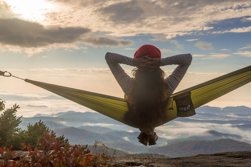 Sub 6 Ultralight Hammock