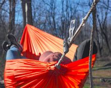 Load image into Gallery viewer, Sub 6 Ultralight Hammock