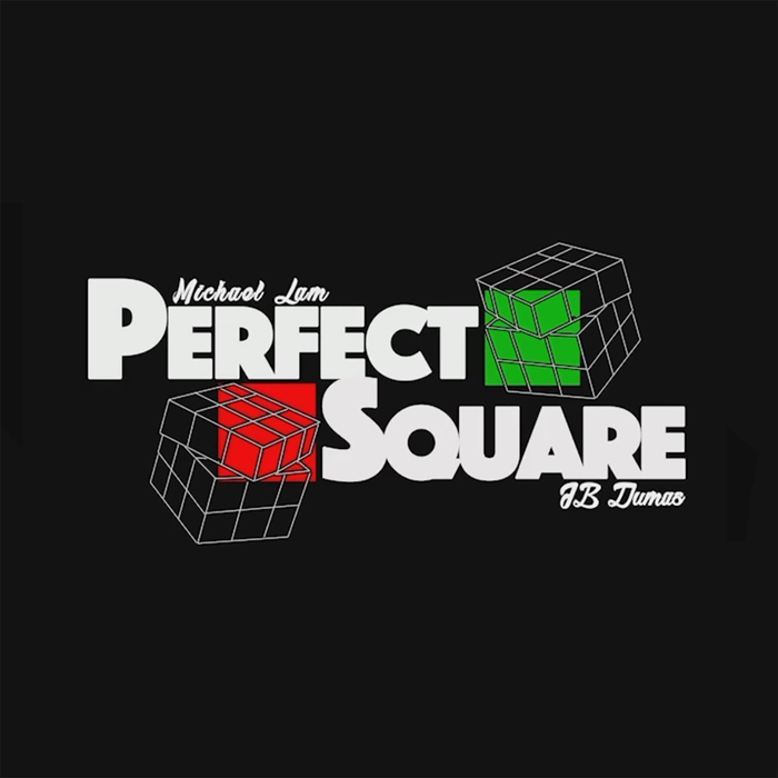 Perfect Square COMPLETE by JB Dumas and Michael Lam