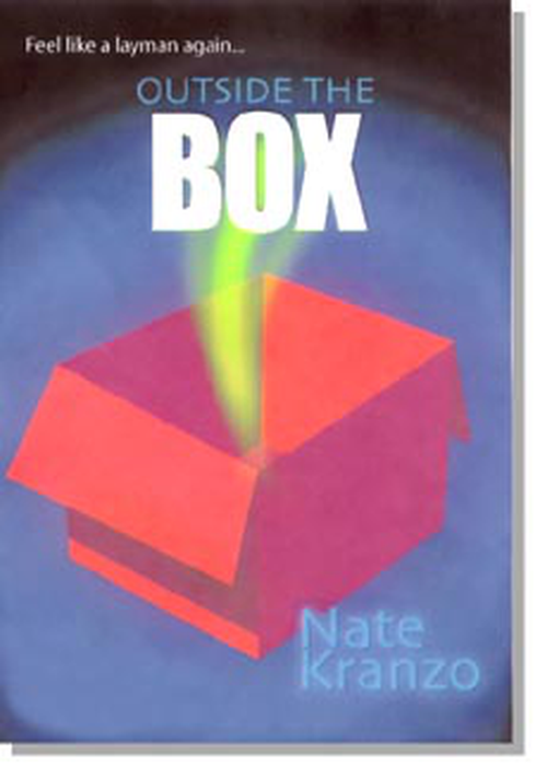Outside the Box Starring Nate Kranzo (DVD)