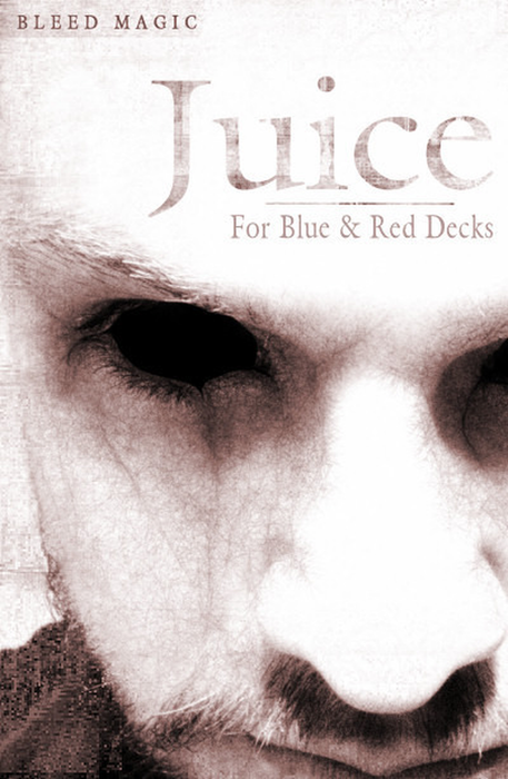 Juice for Red and Blue Decks (Red, Blue, Yellow, G)