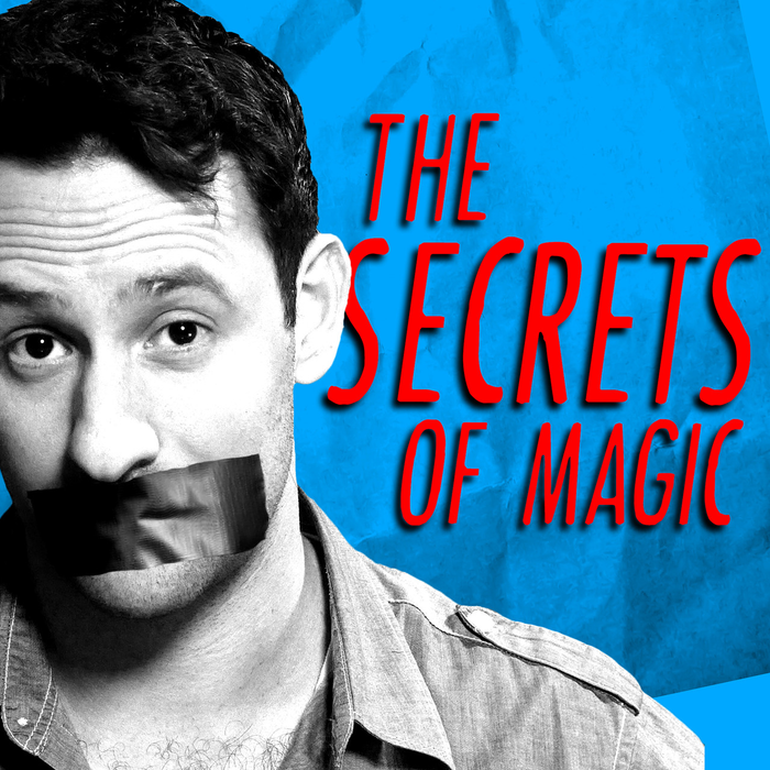 The Secrets of Magic by Rick Lax (10 FREE TRICKS)