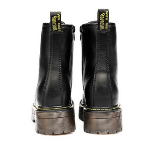 Gothic Fashion Boots