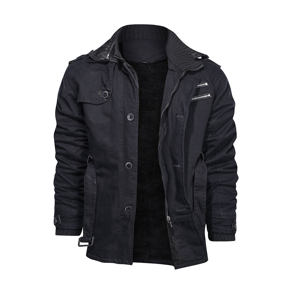 Captain Men's Jacket
