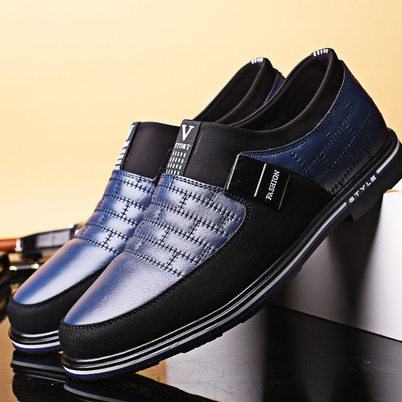 Imperial™ Leather Shoes